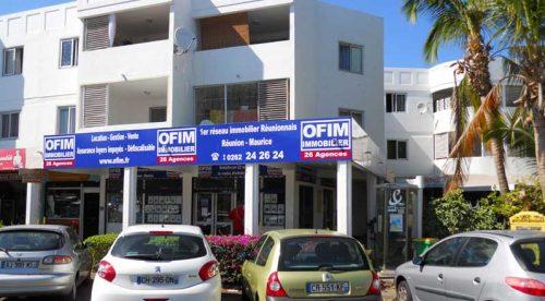 Agence immobilière OFIM à Boucan Canot