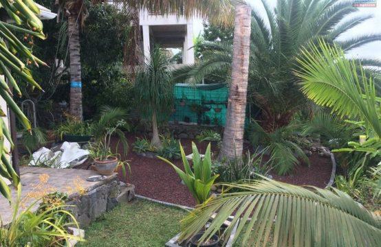 Vente villa Bourbon bois F4 de 66 m2 avec vue océan