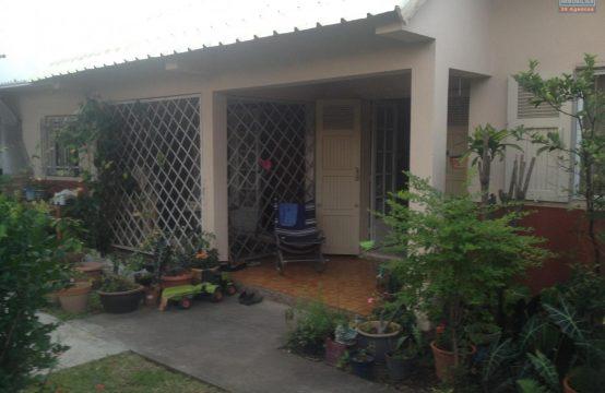 Vente-OFIM-villa-F5/6-Le Port-Réunion