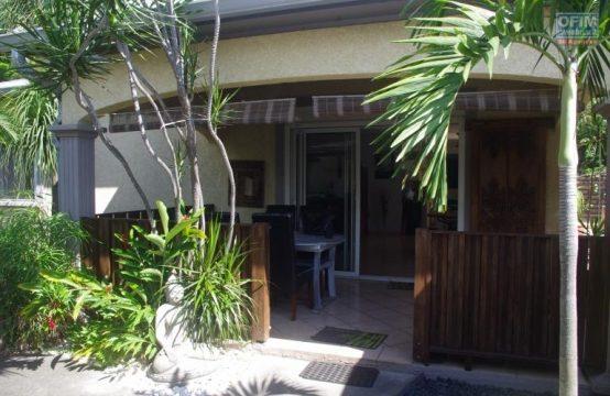 En vente une jolie villa F4 de 105 m2  &#8211&#x3B; Saint Paul