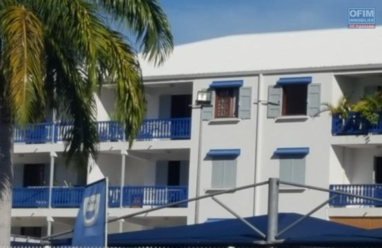 En location un jolie appartement de type F3 à Saint Paul, Réunion par OFIM immobilière