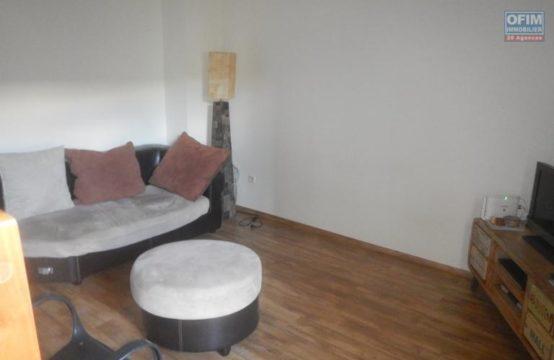 En location un appartement de type F3 au saline les bains, île de la Réunion par OFIM