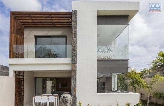 En vente une villa neuve F4 à la Possession par OFIM immobilier