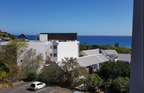 En-vente-appartement-studio-Saint-Gilles-Les-Hauts-Réunion-vue-sur-l'océan-proche-plag-par-Ofim