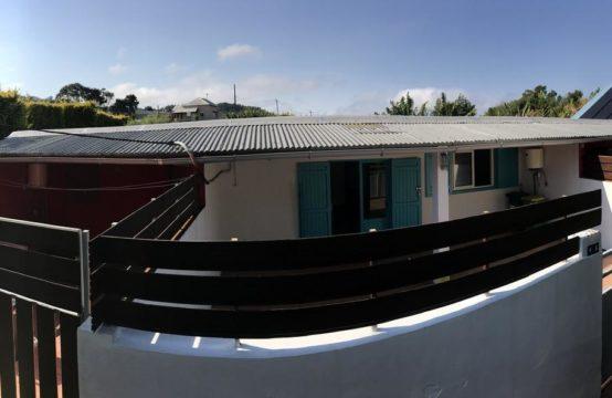 Trois-logements-studio-T3-vue-mer-montagne-Saint-Leu-Réunion-ofim