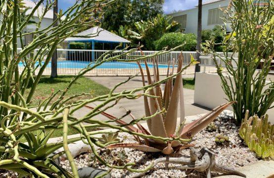 Vente-appartement-T3-résidence-Ofim-piscine-Saint-gilles-les-bains