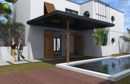 Ofim-vente-villa-neuve-T4-possession-piscine-proche-commerces-écoles