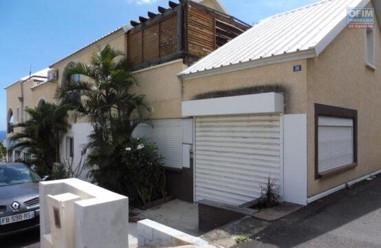 OFIM-immobilier-Vente-Local-commercial-SAINT-LEU-Local-professionnel-2-pieces-Pointe-des-Chateaux-St-Leu-superbe-vue-mer-parking-ouest-Réunion